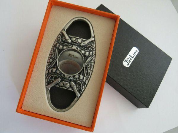 Jetline Gargoyle Cigar Cutter 49-201-S