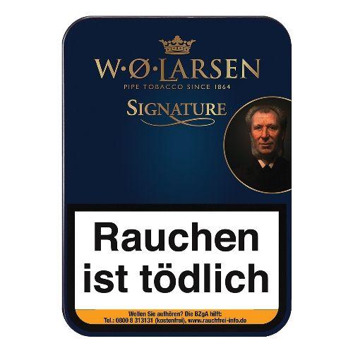 Larsen Signature