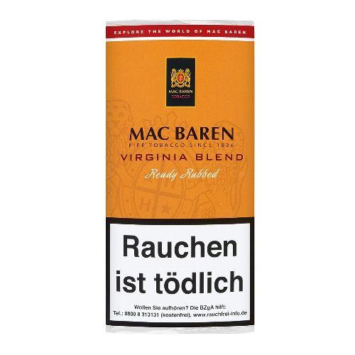 Mac Baren Virginia Blend