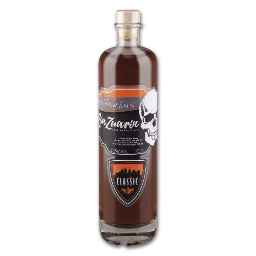 Rum RON ZUARIN Classic 40% Vol. 0,7l
