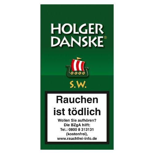 Holger Danske S.W. Emerald Isle