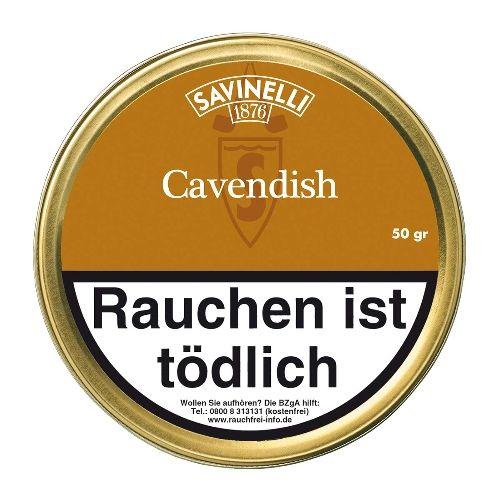 Savinelli Punto Oro Cavendish